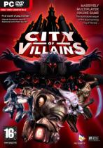 City of Villians (PC)