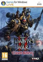 Warhammer 40.000: Dawn of War II: Chaos Rising (PC)