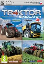 Traktor Simulátor 4 (PC)