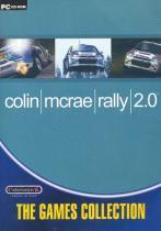 Colin McRae Rally 02 (PC)