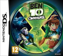 Ben 10 Omniverse (NDS)