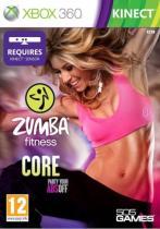 Zumba 3 Fitness Core (Xbox 360)