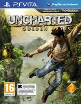 Uncharted: en Abyss (PSV)