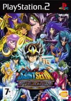 Saint Seiya The Hades (PS2)