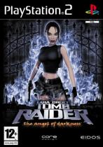 Tomb Raider The Angel of Darkness (PS2)