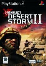 Conflict Desert Storm II. (PS2)
