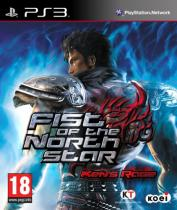 Fist of the North Star: Kens Rage (PS3)