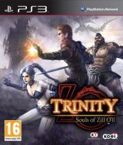 Trinity: Souls of Zill O (PS3)