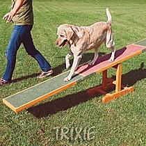 Trixie Agility houpačka