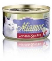 Miamor Filet konzerva kuře + rýže 100g