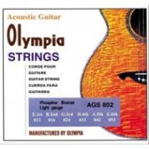 OLYMPIA AGS 802 PHBR 12