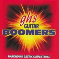 GHS GBH EL. GTR. BOOMERS GHS 12/52