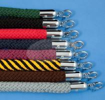 SORYX Pletené lano pro zahrazovací sloupek