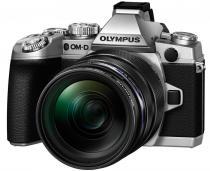 Olympus E-M1 + 12-40 mm