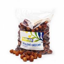 YELLOW&BLUE Mýdlové ořechy - 1000g
