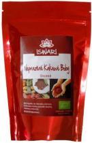 Iswari Superfood Kakaové boby nepražené drcené 250g