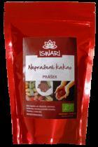 Iswari Superfood Kakao nepražené BIO 125g