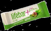 lifefood Lifebar chia semínka a mladý ječmen