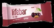 lifefood Lifebar třešňová