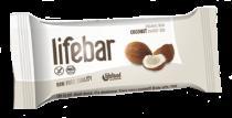 lifefood Lifebar kokosová