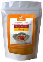 Iswari Superfood MACA-MORUŠE-JAHODA 360g
