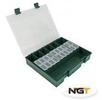 NGT System Box Standard 6+1