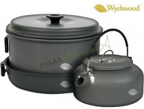 WYCHWOOD 6 Piece Pan a Kettle Set