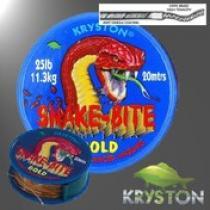 KRYSTON Snake Bite 15lb 20m