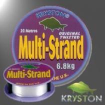 KRYSTON Multi Strand 15lb 20m
