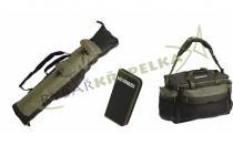 MIVARDI Carp Luggage set Premium 215cm