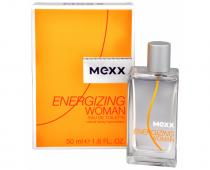 Mexx Energizing Woman EdT 50ml W