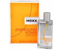 Mexx Energizing Woman EdT 50ml W