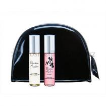 Christina Aguilera My Secret EdP W - Edp 10ml Christina Aquilera + 10ml Christina Aquilera by Night
