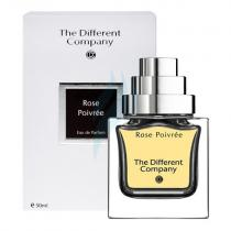 The Different Company Rose Poivrée EdP 50ml W