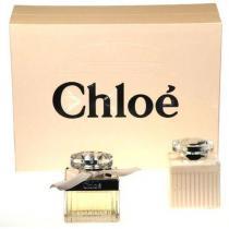 Chloe Chloe EdP W - Edp 50ml + 100ml tělové mléko