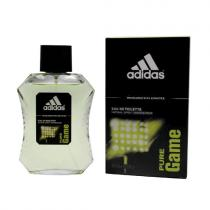 Adidas Pure Game EdT 100ml pánská