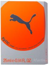 Puma Sync EdT 25ml pánská