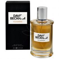 David Beckham Classic EdT 40ml pánská