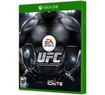 EA SPORT UFC (Xbox One)