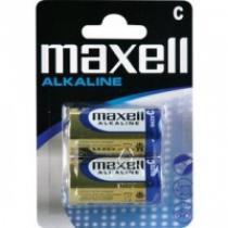 MAXELL LR14 2BP ALK 2x C (R14)