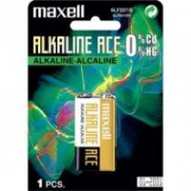 MAXELL 6LR61 1BP ALK 1x 9V
