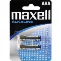 MAXELL LR03 2BP ALK 2x AAA (R03)