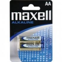 MAXELL LR6 2BP ALK 2x AA (R6)