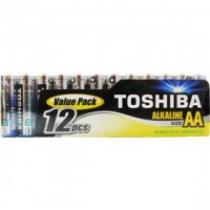 TOSHIBA BAT G LR6 12S MP-12 AA