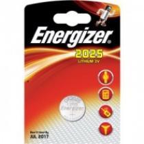 ENERGIZER BAT LITHIUM CR2025