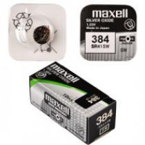MAXELL SR 41SW / 384 LD