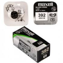 MAXELL SR 41W / 392 HD