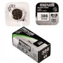 MAXELL SR 43W / 386 HD