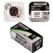 MAXELL SR 44W / 357 HD