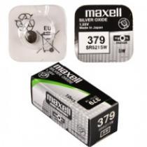 MAXELL SR 521SW / 379 LD